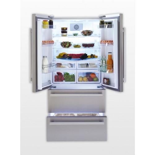 gne60520x frigoriferi side by side. Black Bedroom Furniture Sets. Home Design Ideas