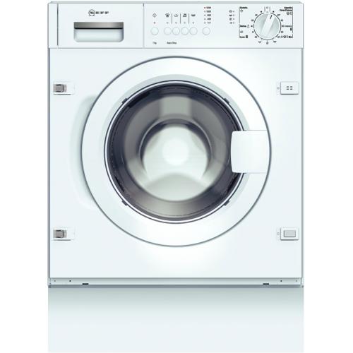 W5420x0eu lavatrice a scomparsa totale - Neff elettrodomestici recensioni ...